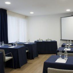 Salle de séminaires Holiday Inn Express MADRID - LEGANES Fotos