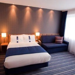 Room Holiday Inn Express MADRID - LEGANES Fotos