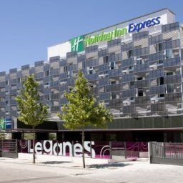 Holiday Inn Express MADRID - LEGANES Fotos
