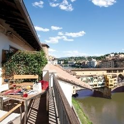 Lungarno Suites Florencia