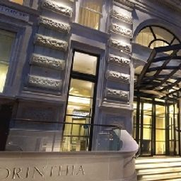 Corinthia Hotel London Londra