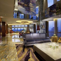 Suite Crowne Plaza SHENYANG PARKVIEW Fotos