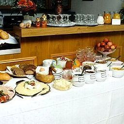 Buffet Seitz Pension Fotos