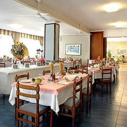 Restaurant Ariston Fotos