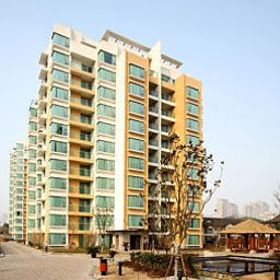 Regalia Suzhou and Regent On The Park Former: Regalia Serviced Residences Fotos