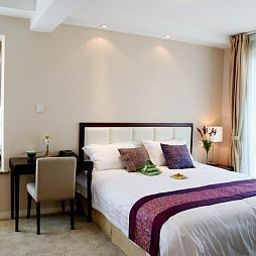 Suite Regalia Suzhou and Regent On The Park Former: Regalia Serviced Residences Fotos