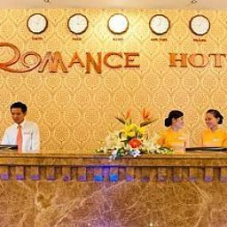 Reception Romance Hotel Fotos