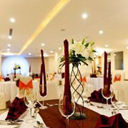 Banqueting hall Romance Hotel Fotos