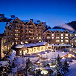 Exterior view Montage Deer Valley Fotos