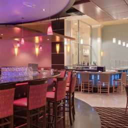 Restaurante DoubleTree Suites by Hilton Detroit Downtown  Fort Shelby Fotos