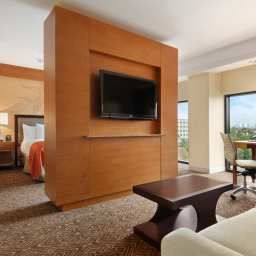 Suite Hilton University of Houston Fotos