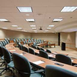 Conference room Hilton University of Houston Fotos