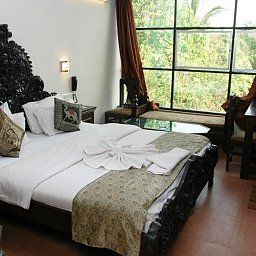 Interior view Royal Park Beach Resort Fotos