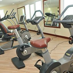 Sala fitness Five Continents Cassells Al Barsha Fotos