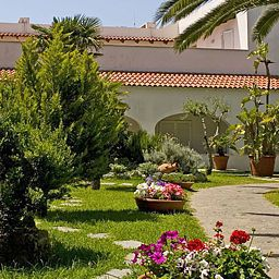 Jardin Royal Palm Hotel Terme Fotos