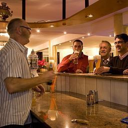Bar Zerlaut Landhotel Fotos