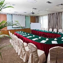 Conference room Days Inn Business Longwan Fotos
