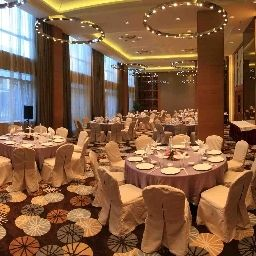 Banqueting hall Days Inn Business Longwan Fotos