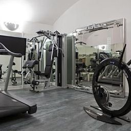 Wellness/fitness Navona Palace Residenze di Charme Fotos
