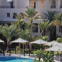 The Russelior Hotel &amp; Spa Hammamet
