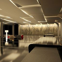 Hall Sheraton Milan Malpensa Fotos