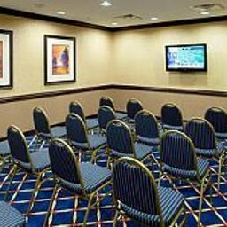 Sala congressi TownePlace Suites Fort Worth Downtown Fotos