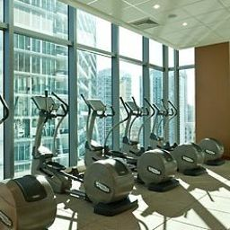 Wellness/Fitness Hotel Beaux Arts Miami Fotos