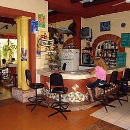 Bar Condo Parque Hostal Fotos