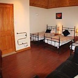 Vista all'interno All Seasons Guest House Fotos