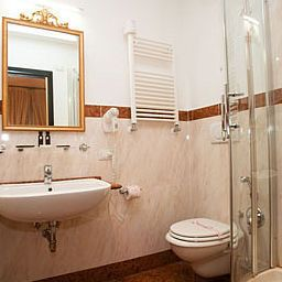 Camera Imperium Suite Navona Guest House Fotos