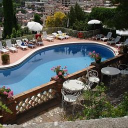 Pool Mediterranée Fotos