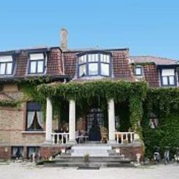 De Vijf Zuilen Bed & Breakfast Брюгге