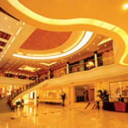 Halle Jiao Tong Business Fotos