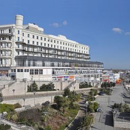 Vista exterior Southend-on-Sea Park Inn By Radisson Palace Fotos
