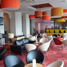 Bar Southend-on-Sea Park Inn By Radisson Palace Fotos