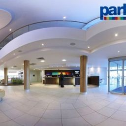 Hall Southend-on-Sea Park Inn By Radisson Palace Fotos