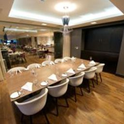 Restaurante Southend-on-Sea Park Inn By Radisson Palace Fotos