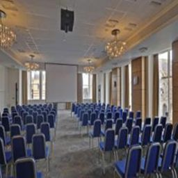 Sala de reuniones Southend-on-Sea Park Inn By Radisson Palace Fotos