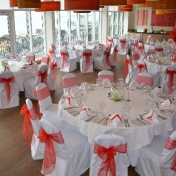 Sala de banquetes Southend-on-Sea Park Inn By Radisson Palace Fotos