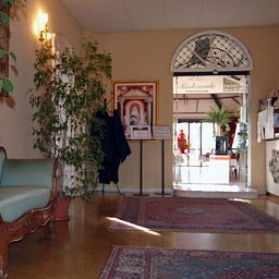 Hall Villa Regina Fotos