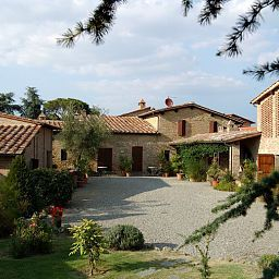 L'Aia Country Holidays - Farmhouse Monteriggioni