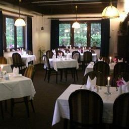 Breakfast room within restaurant Im Kühlen Grunde Landhaus Fotos