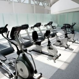 Wellness/fitness NH AEROPUERTO T2 Fotos