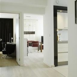 Htel Serviced Apartments from 60 sqm Fotos