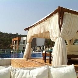 Widok wewntrz Grand Yazici Bodrum Boutique Hotel Fotos