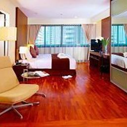 Interior view Phachara Suites Sukhumvit Fotos