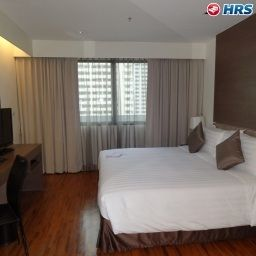 Room Phachara Suites Sukhumvit Fotos