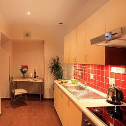Cucina Royal Road Residence Fotos