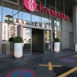 RAMADA Zürich City Fotos