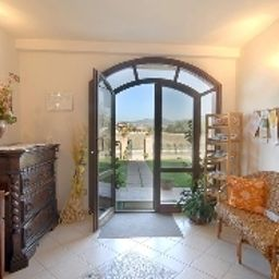 Hall P&P Assisi Camere Bed & Breakfast Fotos